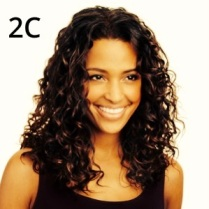 What S My Hair Type And What Natural Oils Will Benefit My